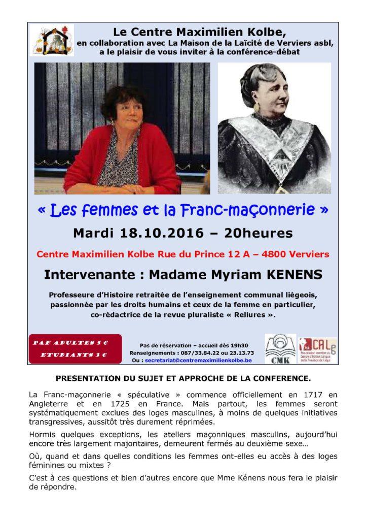 2016-10-18-les-femmes-et-la-franc-maconnerie-m-kenens